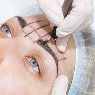 Microblading, Permanent Make Up, Cosmetic Tattoos, Training