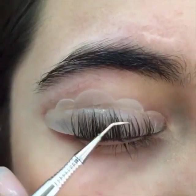 Eyelash Lifts Amp Tinting Make Up Forever By Bella